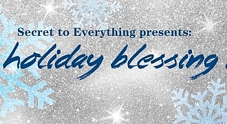 Holiday Blessings Meditations