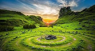 Celtic Herbal Magic